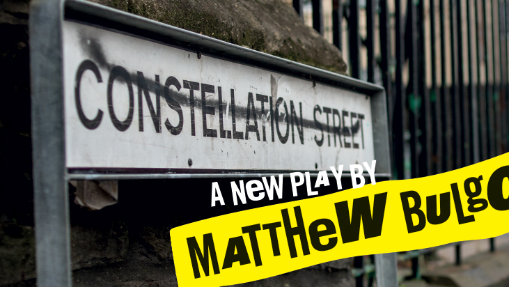 Constellation Street