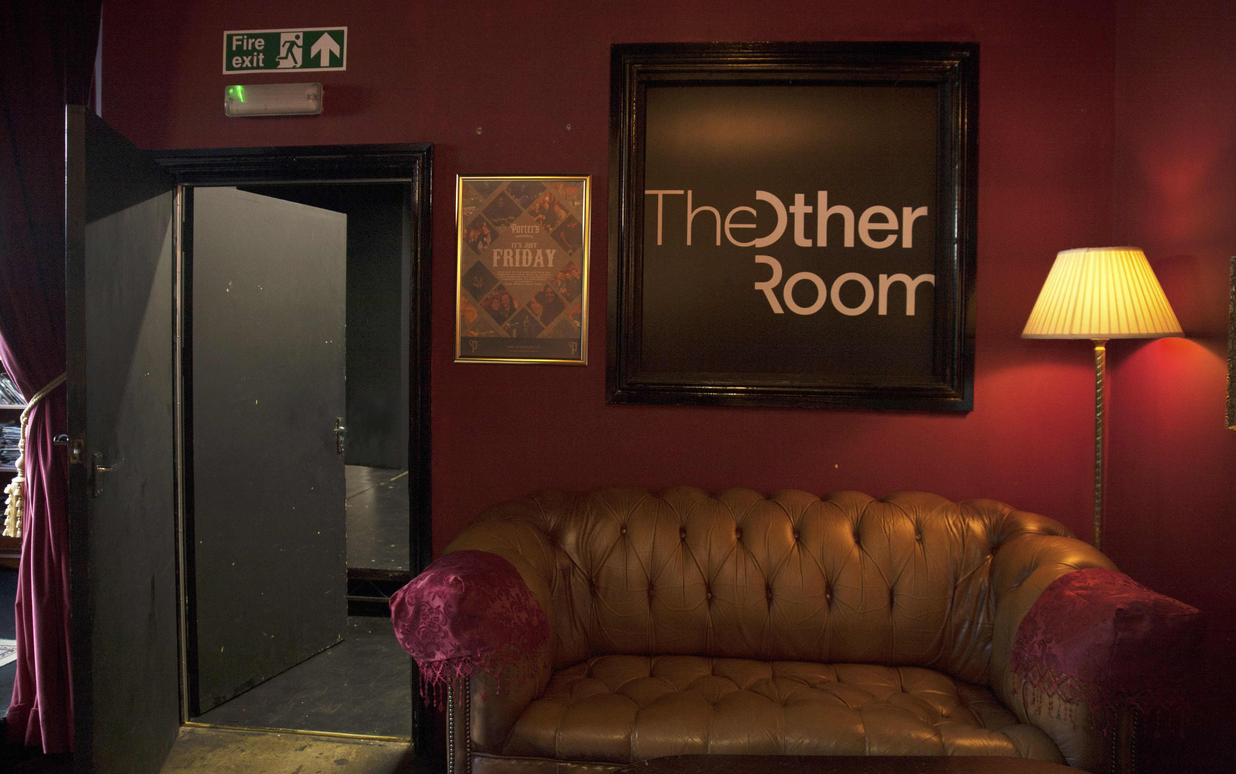 Jobs & Opportunities | The Other Room Theatre