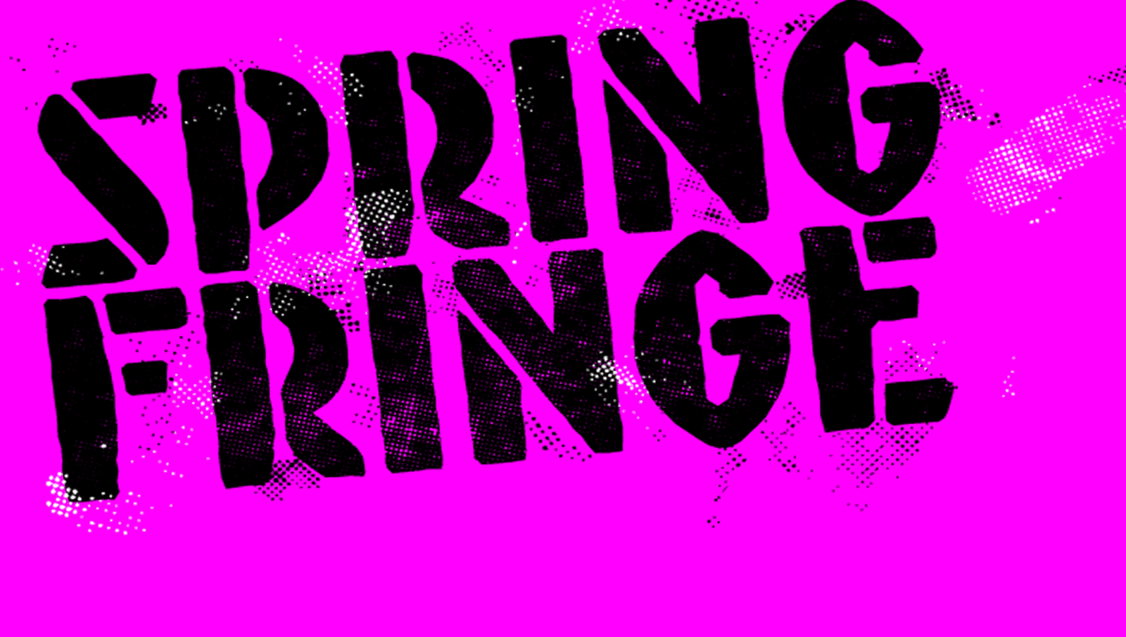 Spring Fringe at The Other Room